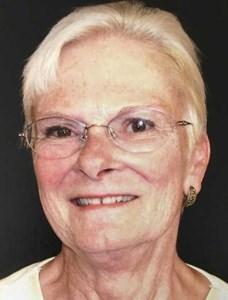 Obituary photo of Judy Fellows, Rochester-NY