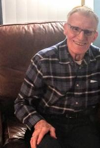 Obituary photo of Donald Moritzky, Denver-CO