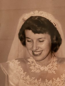Obituary photo of Shirley Crider, Topeka-KS