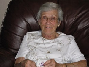 Obituary photo of Jean Hogan, Denver-CO