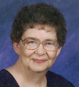 Obituary photo of Sue Parks, Dayton-OH