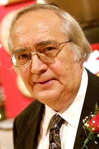 Obituary photo of Robert Ricketts, Columbus-OH