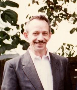 Obituary photo of Stearl Gregory, Cincinnati-OH