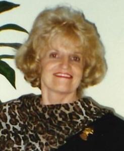 Obituary photo of Betty Roberts, Dayton-OH