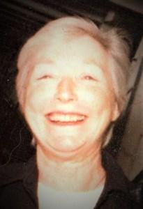 Obituary photo of Patricia Lusk, Topeka-KS