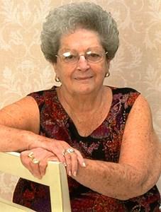Obituary photo of Anna Fairbanks, Albany-NY
