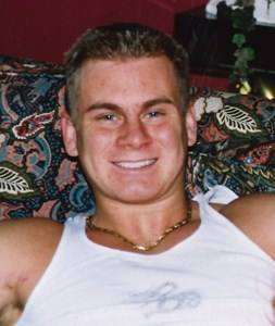Obituary photo of Ryan Toner, Olathe-KS
