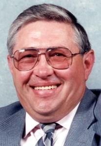 Obituary photo of Harold Murray, Cincinnati-OH