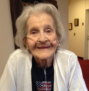 Obituary photo of Dorothy Harrison, Topeka-KS