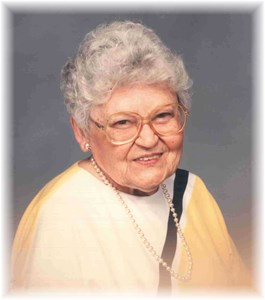 Obituary photo of Margaret Henry, Louisville-KY