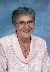Obituary photo of Jennie Harold, Junction City-KS
