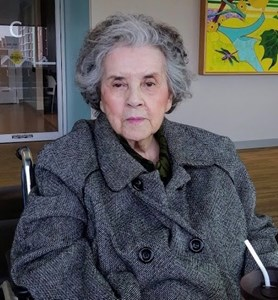 Obituary photo of Margaret Combs, Indianapolis-IN