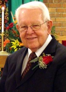 Obituary photo of Bernard McDonald, Columbus-OH
