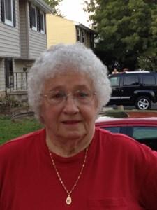 Obituary photo of Elfriede Simons, Syracuse-NY