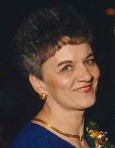 Obituary photo of Judith Mason, Toledo-OH