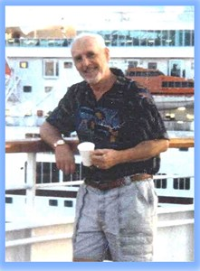 Obituary photo of Anthony Scuro, Louisville-KY