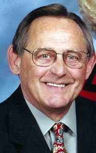 Obituary photo of Ronald Marquardt, Columbus-OH