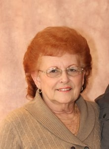 Obituary photo of Beverly Oaks, Akron-OH