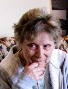Obituary photo of Charlene Hill, Toledo-OH