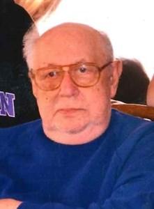Obituary photo of John Lucas, Akron-OH