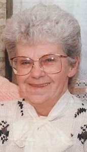 Obituary photo of Elaine Gillmann, Syracuse-NY