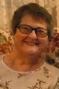 Obituary photo of Jeanne Woods, Toledo-OH