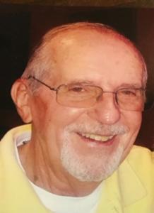 Obituary photo of David Shaughnessy, Albany-NY