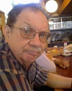 Obituary photo of Stephen Tolin, Denver-CO