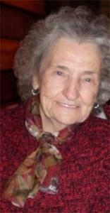 Obituary photo of Doris Snodgrass, Louisville-KY
