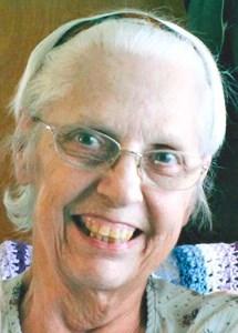 Obituary photo of June Englehart, Toledo-OH