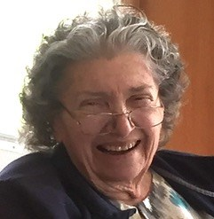 Obituary photo of Frances Johnson, Toledo-OH