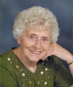 Obituary photo of Patricia Wild, Junction City-KS