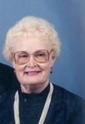 Obituary photo of Mary Berry-Oesterhaus, Junction City-KS