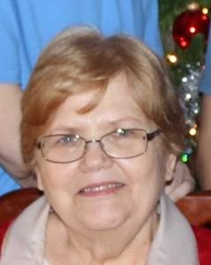 Obituary photo of Aline Bick, Toledo-OH