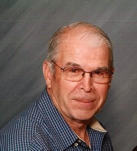 Obituary photo of Dean Melton, Dove-KS