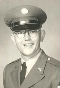 Obituary photo of James Shine, Toledo-OH