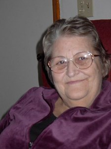 Obituary photo of Connie Stoddard, Junction City-KS