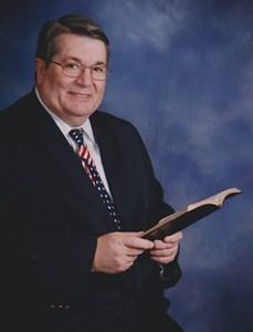 Obituary photo of Rev.+Timothy Banks, Junction City-KS
