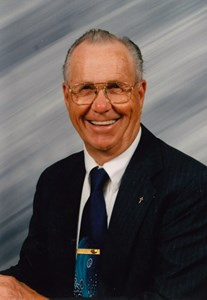 Obituary photo of Paul Alfrey, Topeka-KS