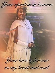 Obituary photo of Argentina Hayes, Indianapolis-IN
