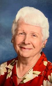 Obituary photo of Rita Caughill, Topeka-KS
