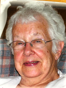 Obituary photo of Ann Russell, Green Bay-WI