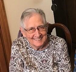 Obituary photo of Betty Tease, Green Bay-WI