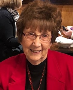 Obituary photo of Wanda Herbold, Olathe-KS