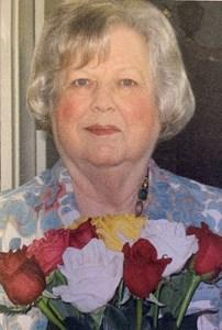 Obituary photo of Donna Koerner, Topeka-KS