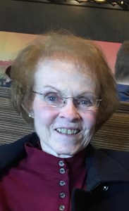 Obituary photo of Maurine Owen, Dove-KS