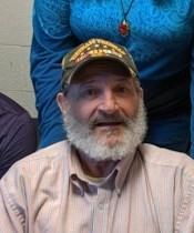 Obituary photo of Michael Truhe, Dove-KS