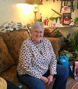 Obituary photo of Chiquita+%22Chic%22 Lintner, Dove-KS