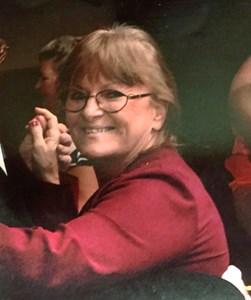 Obituary photo of Barbara Tucker, Cincinnati-OH