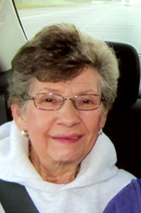 Obituary photo of Marjorie Hines, Cincinnati-OH